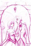 wedding - w i p