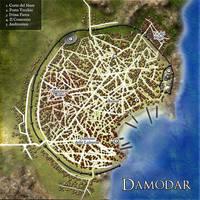Damodar by Aumyr-it