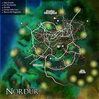 Nordur by Aumyr-it