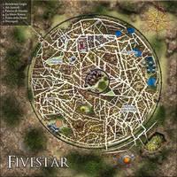Fivestar by Aumyr-it