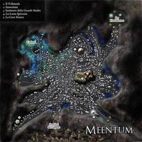 Meentum by Aumyr-it