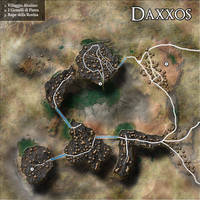 Daxxos by Aumyr-it