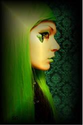 greenII by shae951