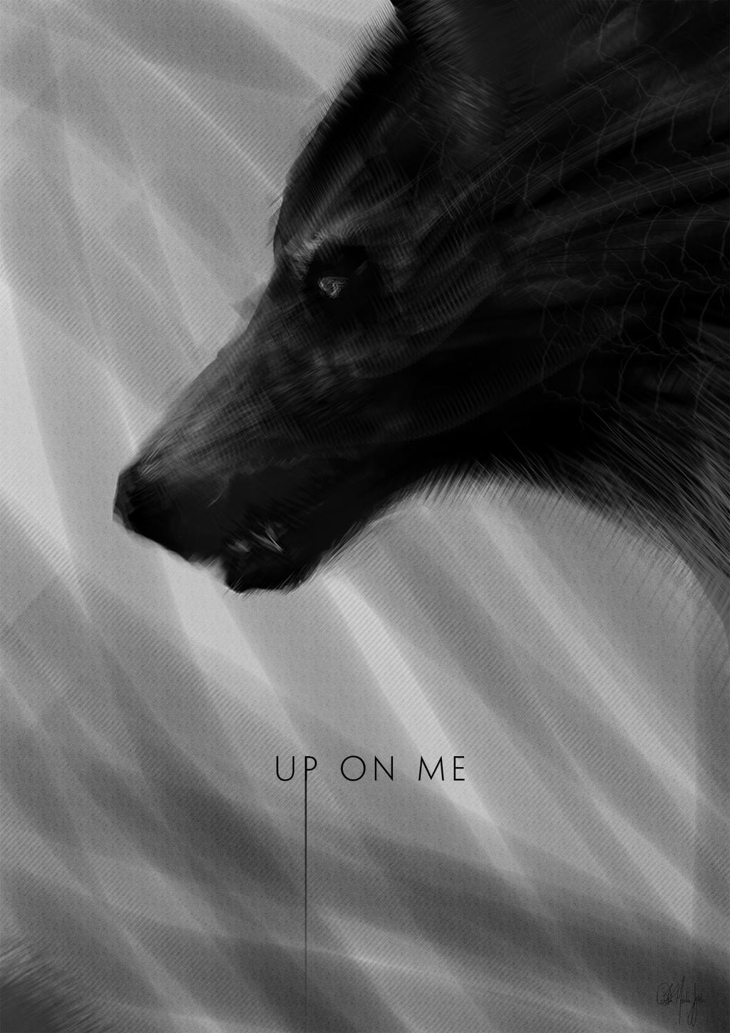 Up on me by Kimagu