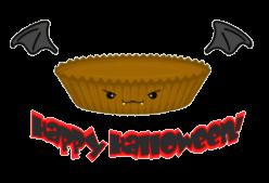 Happy Halloween by Kandi-Kidz