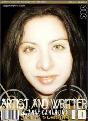ANA ID by ana-kanahuati