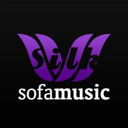silk sofa logo