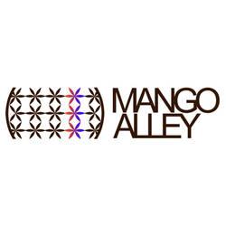 mango alley recordings logo