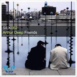 silk002 album cover