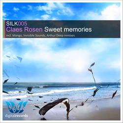 silk005 album cover