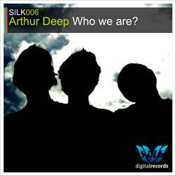 silk006 album cover