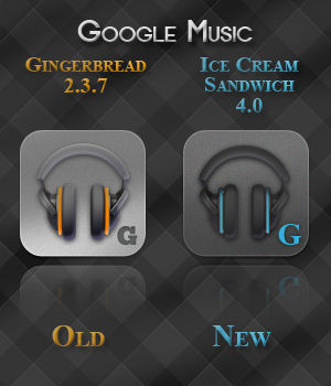 Google Music: Preview
