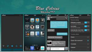 Blue Celcius Release