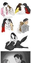 OUAT - Shipping sketchdump by fortheloveofpizza