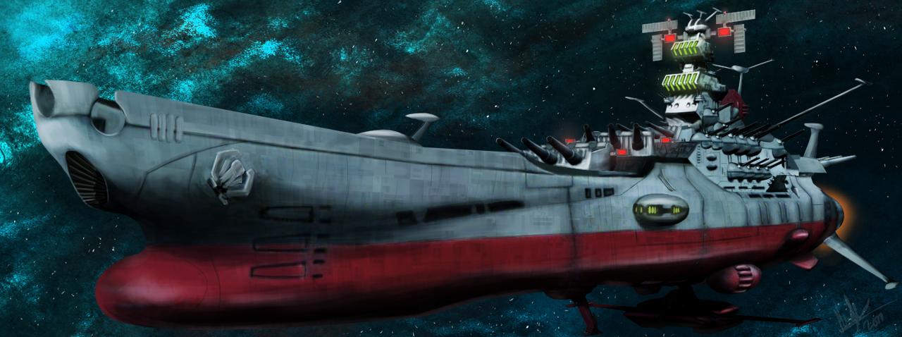 Watch Online Watch Space Battleship Yamato Full Movie Online