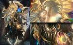 Supreme Sacrifice - details