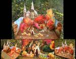 Sweet Autumn Memory by IosifChezan