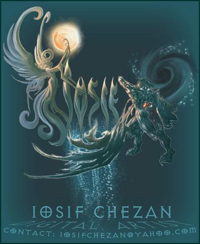 IosifChezan's Profile Picture