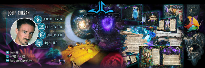 JC Art and Design