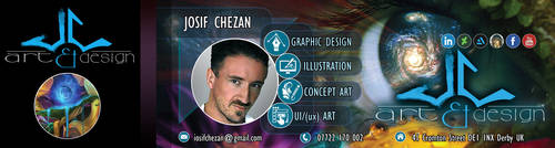 JC Art and Design by IosifChezan
