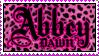 Abbey Dawn Stamp 2