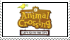 Animal Crossing: LGTTC stamp by Photogenic5