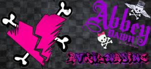 New AvrilBandAids sig by Photogenic5