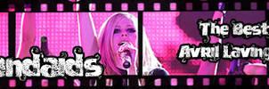 Avril Bandainds banner by Photogenic5