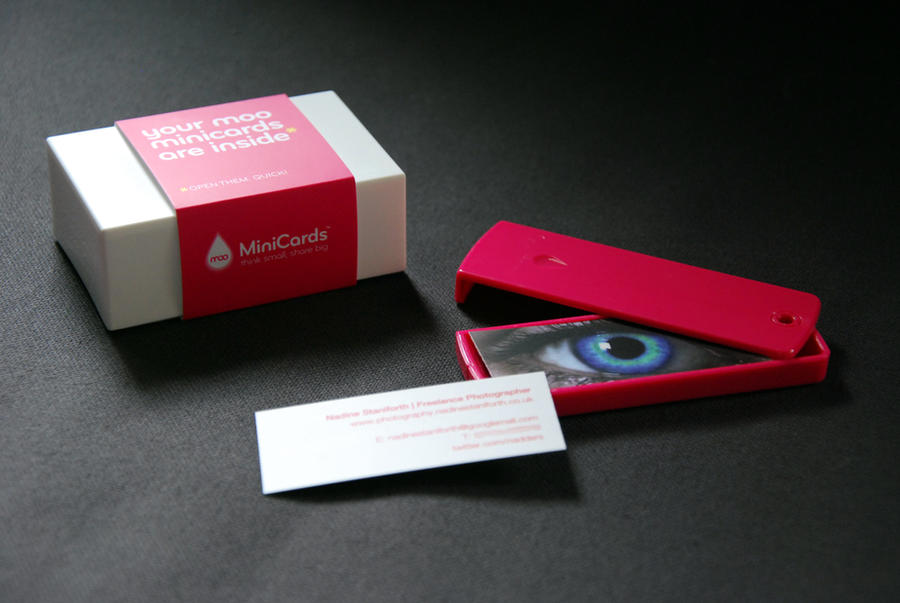 Moo business cards 1