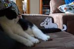 Simons Cat Competiton 2