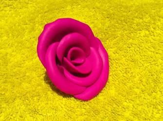 Rose 4 Spirit Day by Photogenic5