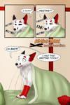 Welcome to Rakuenko - Page 2 by MattsyKun