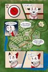Welcome to Rakuenko - Page 3 by MattsyKun