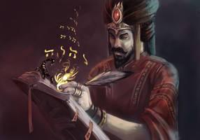 Qurad by TheFlyingDevil