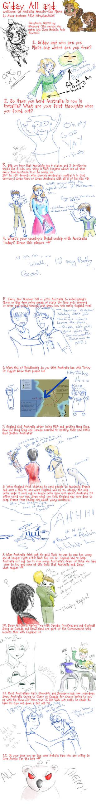 kittychan2005s aussie meme APH