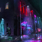 Club N by imfromthespace