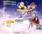 Desktop: Sword Art Online(Unfinished)