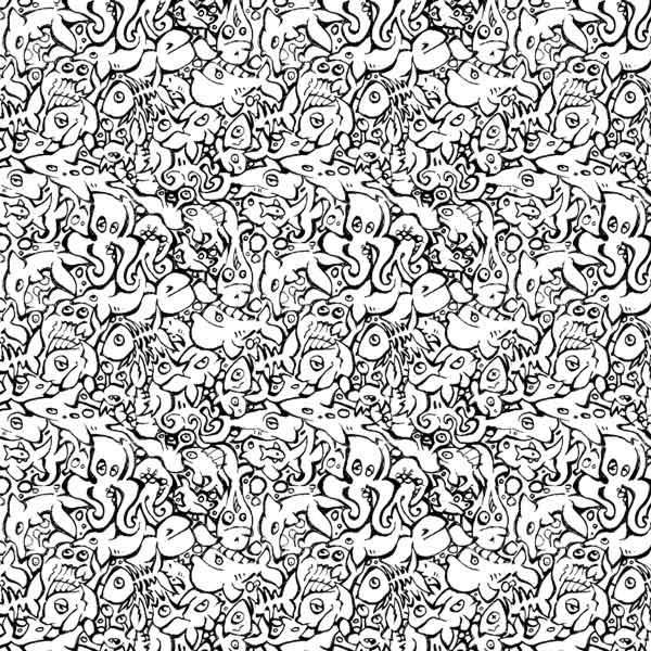 Underwater Pattern by j-m-s