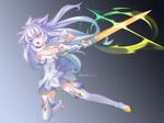 STARLIGHT HOLY SWORD