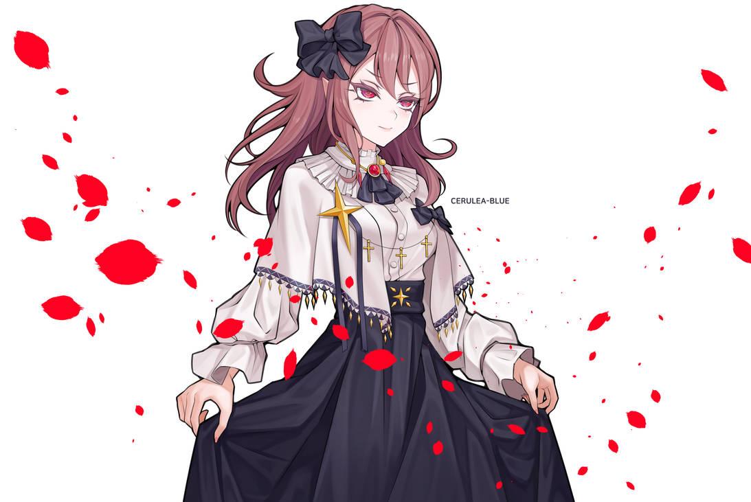 Seruria - Gothic Lolita