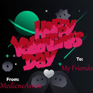 To My Friends, From Me