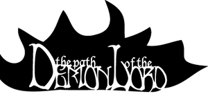 Path of the Demon Lord Logo