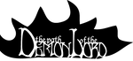 Path of the Demon Lord Logo by sweetmorpheus