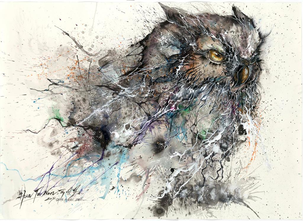 Ink Nightowl
