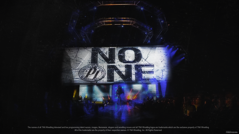 AJ Styles 'No One'  | 2013 Wallpaper by ChristoSivek