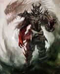 Demon Warlock