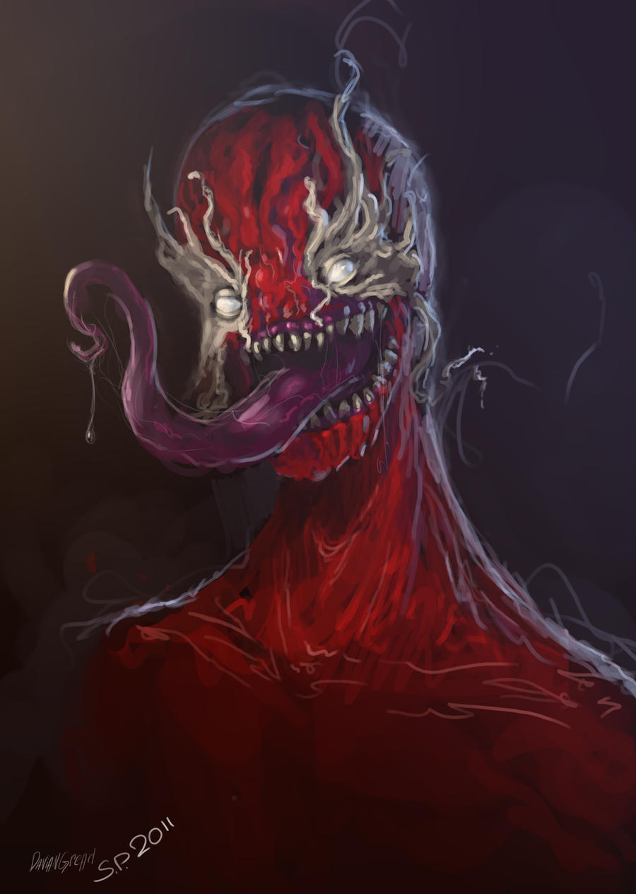 carnage by Deviangread