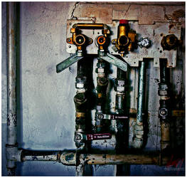 Valves by mcaksoy