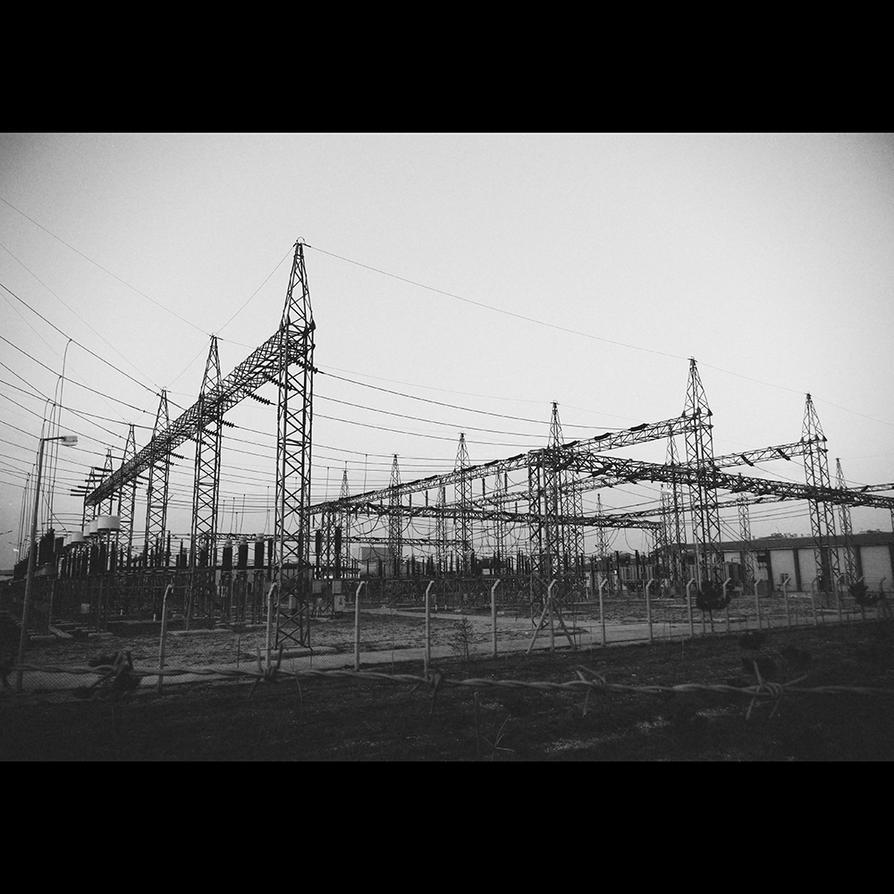 Power II by mcaksoy