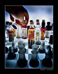 Chessaholic